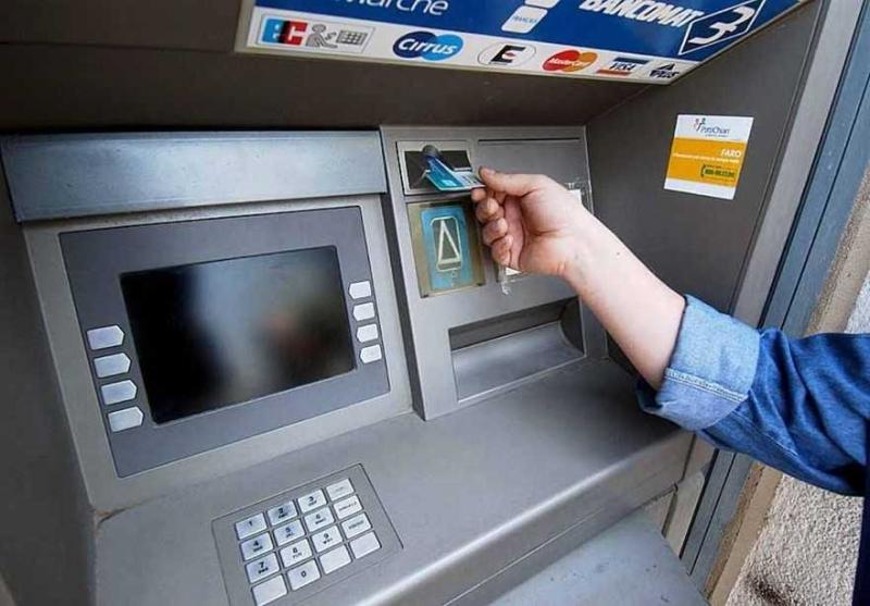 bancomat banca