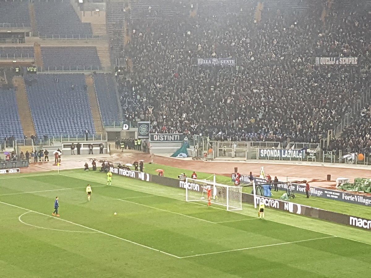 Coppa Italia, semifinali