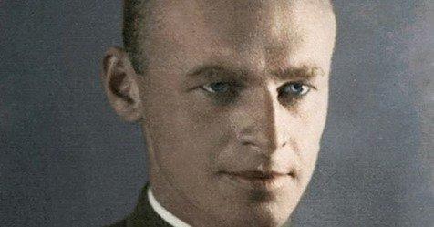 eroe polacco