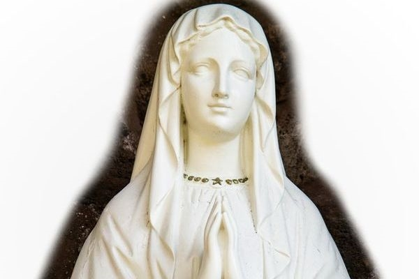 Viandanti di Maria