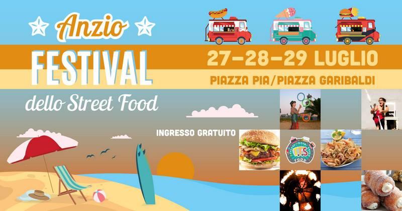 Anzio Festival dello Street Food