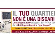 Il Tuo Quartiere Non E Una Discarica Calendario 2020 Municipi Dispari.Notizie Roma Sud Tutte Le News In Tempo Reale Notizie
