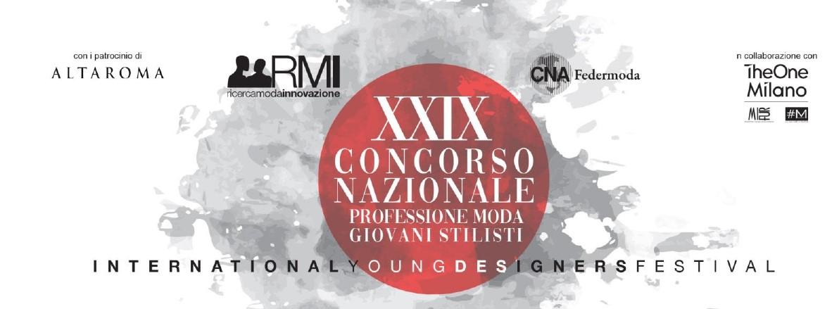 Ad Altaroma i finalisti della XXIX^ Edizione del Concorso