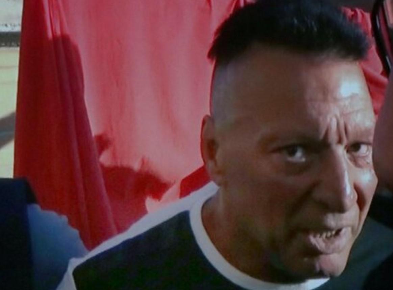 Johnny lo zingaro in fuga: terza evasione in due anni per l'uomo che ha  terrorizzato Roma negli anni '70 ed '80 | Notizie locali Roma e provincia  Cityrumors